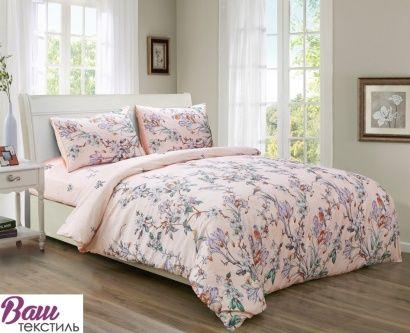 Комплект постельного белья Zastelli S011 Прелесть жатка полиэстр ... 093aab9316e99