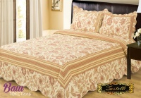 Bedspread Zastelli 356 Cotton фото