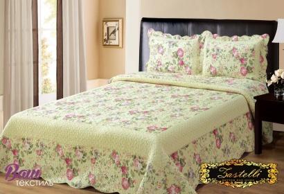 Bedspread Zastelli 7-2 Cotton фото