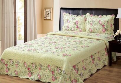 Bedspread Zastelli 7-2 Cotton фото 2