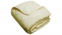 Хутряне покривало ZASTELLI Cream фото
