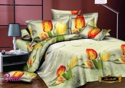 Bed linen set Zastelli 11145 Microsateen фото