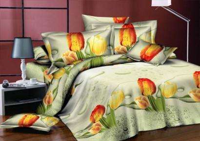 Bed linen set Zastelli 11145 Microsateen фото 2