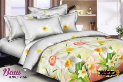 Постельное белье Zastelli 11943 Нарцисы Микросатин фото