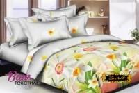Bed linen set Zastelli 11943 Sateen фото