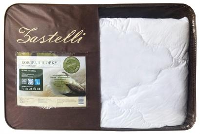 Kapok Percale quilt Zastelli (vegetal silk) фото 9