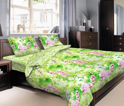 Bed linen Zastelli 6233 Sakura Cotton фото 2