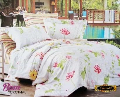 Bed linen set Zastelli 2090 Satin фото