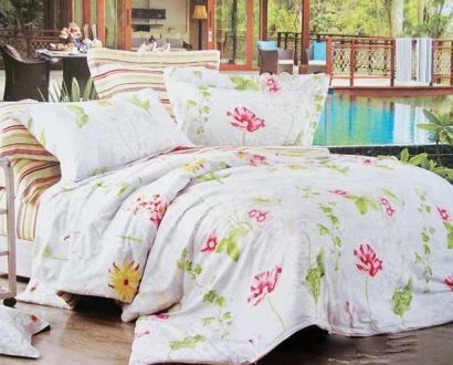 Bed linen set Zastelli 2090 Satin фото 2