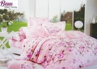 Комплект постельного белья Zastelli 2095 Предвкушение сатин