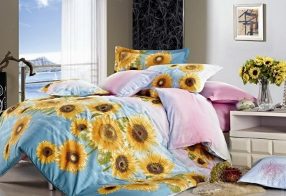 Bed linen Zastelli 211 Sateen фото 2