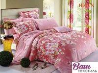 Комплект постельного белья Zastelli 5393-5394 Спокойствие сатин