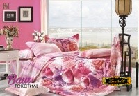 Bed linen set Word of Zastelli 12042 Sateen фото