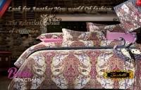 Bed linen set Zastelli JP022 Microjacquard фото