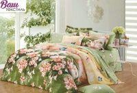 Комплект постельного белья Zastelli 3942 Романтика сатин
