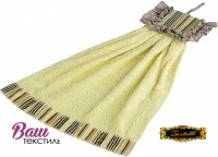 Terry kitchen towel Zastelli striped dress фото