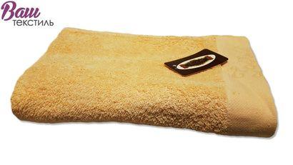 Пляжное полотенце ZASTELLI Border махра фото 6