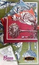 Кухонний рушник ZASTELLI льон фото
