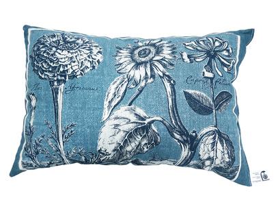 Декоративна подушка лляна ZASTELLI фото 5