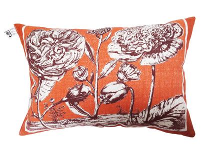 Декоративна подушка лляна ZASTELLI фото 3