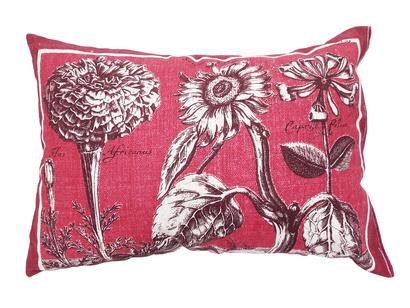 Декоративна подушка лляна ZASTELLI фото 2