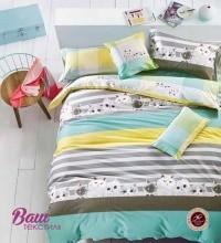 Комплект дизайнерского постельного белья Word of Dream FHX159 Котята Сатин