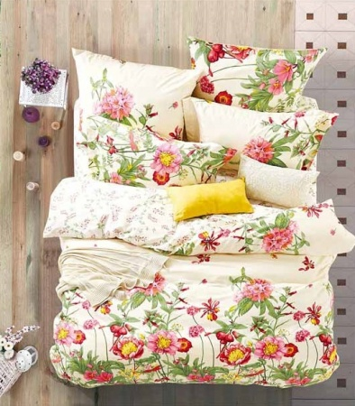 Bed linen set Word of Dream FHX329 Sateen  фото 3