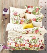 Bed linen set Word of Dream FHX329 Sateen  фото