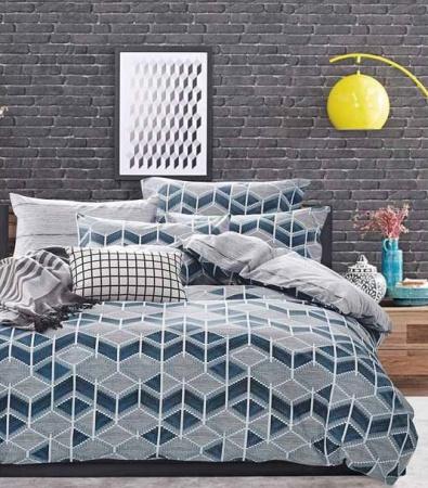 Bed linen set Word of Dream FHX367 Sateen  фото 2
