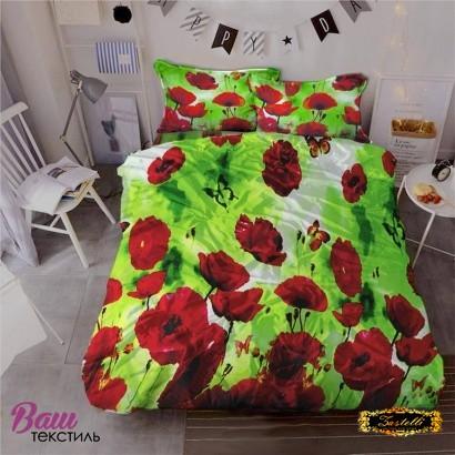 Bed linen set Zastelli 6250 Cotton фото