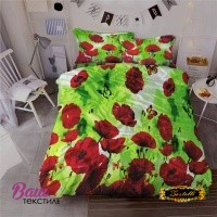 Bed linen set Zastelli 6250 Cotton
