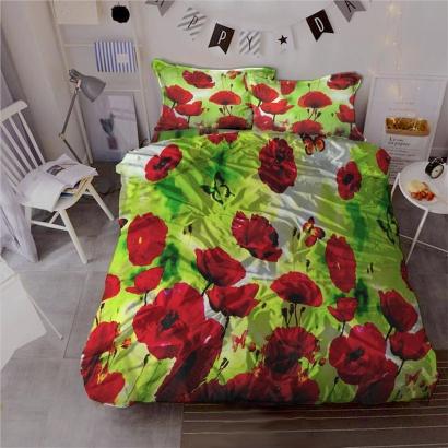 Bed linen set Zastelli 6250 Cotton фото 2