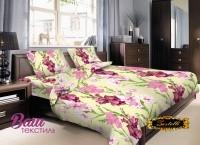Комплект постельного белья Zastelli Гладиолус 12004 хлопок