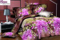 Комплект постельного белья Zastelli 11224 Микросатин