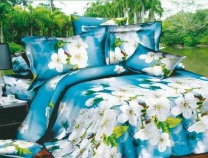 Bed linen set Zastelli M-25 Microsateen фото 3