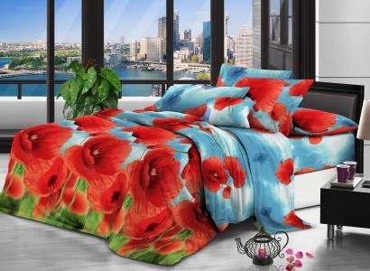 Bed linen set Zastelli 0302 Microsateen фото 2