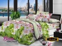 Bed linen set Zastelli 0425 Microsateen