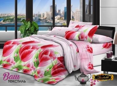 Bed linen set Zastelli 0768 Microsateen фото