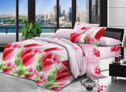 Bed linen set Zastelli 0768 Microsateen фото 2