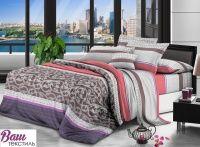 Комплект постельного белья Zastelli 15174-8 Индия жатка