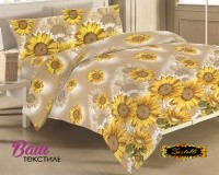 Bed linen set Zastelli 8385 Cotton
