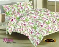 Bed linen set Zastelli 14449 Cotton