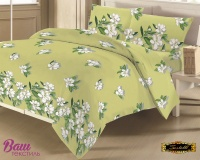 Bed linen set Zastelli 8411 фото