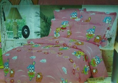 Bed linen set Word of Dream KT 013 Sateen фото 6