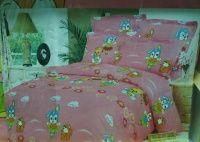 Комплект детского постельного белья Word of Dream KT 013 Сатин