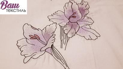Постельное белье Word of Dream 02-067 Дольче Вита с покрывалом сатин  фото 6
