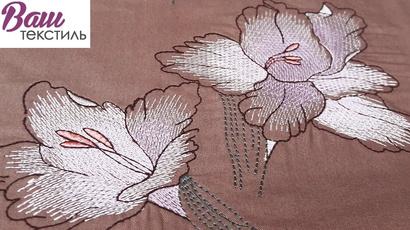 Постельное белье Word of Dream 02-067 Дольче Вита с покрывалом сатин  фото 5