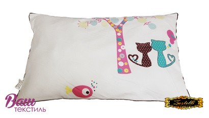 Pillow for children Zastelli Kitty фото 5