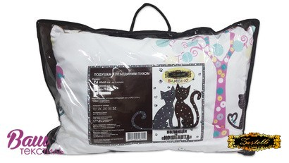 Pillow for children Zastelli Kitty фото 4