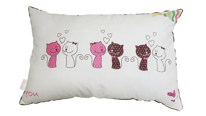Pillow for children Zastelli Kitty фото 3